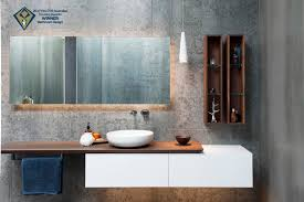 australian bathroom designs. NSW Design Firm Minosa Has Won The Australian Bathroom Award At 2017 HIA- CSR Housing Awards. Designs I