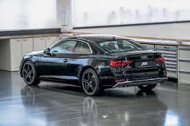 2018 Audi S5 Interior - United Cars - United Cars