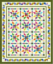 Borders – Odd & Even — Patchwork Times by Judy Laquidara & 7.jpg Adamdwight.com
