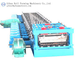Roll Forming Machine Design Pdf Steel Silo Roll Forming Machine Factory And Suppliers Gihua