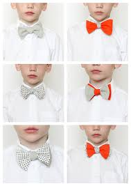 Bowtie Pattern Interesting Decorating Ideas