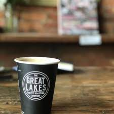 We currently offer unique blends and artisanal flavors. Great Lakes Coffee Roasting Company 400 Photos 396 Reviews Beer Wine Spirits 3965 Woodward Ave Detroit Mi Phone Number Menu
