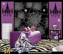 Amazing Maries Manor Theme Bedrooms Welcomes You To Home And Bedroom Decorating  Ideas For Adults And Kids. Monster High ...