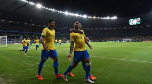 Brazil Firmino Win Argentina Si In 0 Score Gabriel com video 2 Jesus ecdafffcbdedecf|Baltimore Will Begin Saturday With The Afc Divisional Round At Pittsburg Followed