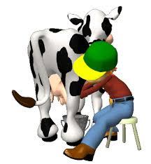 Resultado de imagen de dibujo de granjeros