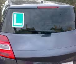 Resultado de imagen de L conducir