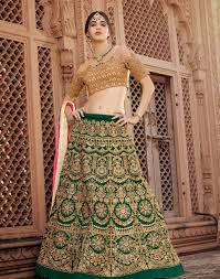 Best Indian Designer Lehengas Download Latest Indian Party Wear Lehenga Choli Designs 2018