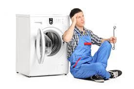 Phải làm gì khi máy giặt Samsung không vắt được?