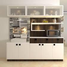 Kitchen Cupboard Interior Design Crockery Interiordesign Dm For 3d Desings In 2020