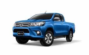 Toyota Hilux 2.8 D4D 2.8L 130 kW ECU REMAP - Diesel tuning specialist