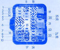 mercedes mercedes cls500 fuse box diagram mercedes mercedes cls500 fuse box diagram