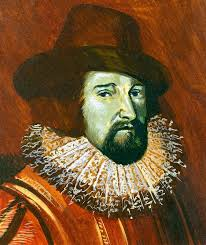 francis bacon s classic essay of truth portrait of francis bacon