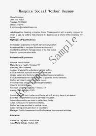 Medical Social Worker Cover Letter Social Work Cover Letter