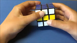 How To Make Designs On Rubik S Cube Tutorial How To Make The Checkerboard Pattern On A 3x3 Rubiks Cube