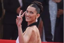 Bella Hadid: Verliebt in Cannes! Wen ...