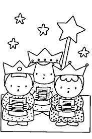 Landelijke Kinderopvang 6 Januari Feest Van Driekoningen
