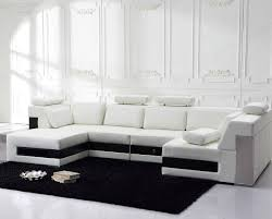 White Leather Living Room Furniture 9910 Tos Fy796 Largejpg
