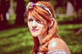 Tipy Na účesy Pro Oválný Tvar Obličeje Vč Foto Femiacz