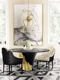 today we re going to show you 5 modern dining chairs that will bring