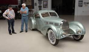 The 2016 chiron is so special that only 450 units were produced. 1935 Bugatti Aerolithe Replica Is Authentic Right Down To The Magnesium Body