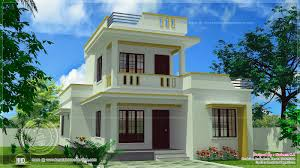 Small Picture Single Floor House Designs Kerala House Planner Elegant Simple