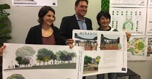 Em sua edição inaugural, a feira foi realizada simultaneamente à expolazer&nbsp. Magali Tamaki Vence 5º Concurso Nacional De Paisagismo Urbano Primeira Pagina