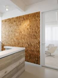 office feature wall ideas. different way to add wood wall the lower level shingles on diagonal office feature ideas t