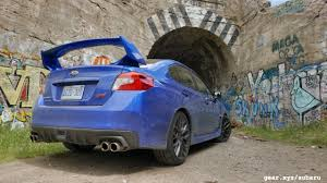 2018 subaru impreza sti. interesting subaru how the wrx sti justifies its higher purchase price 36955 versus 27855  for wrx and more extroverted styling is easily understood once itu0027s time to  and 2018 subaru impreza sti