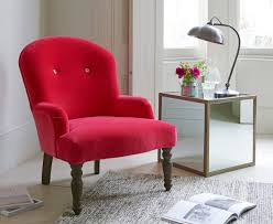 Small Armchairs For Bedrooms Gorgeous Handmade Bedroom Chair Rosina Loaf