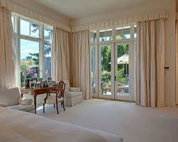 Bedroom drapes for the interior design of your home bedroom as inspiration  interior decoration 6