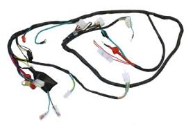 gy6 scooter wire harness 100 174