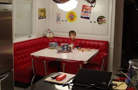 dining booth with storage. vegas l shaped corner kitchen booth - red dining with storage e