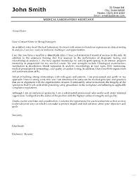 60 Awesome Cover Letter Format For Medical Assistant Template Free