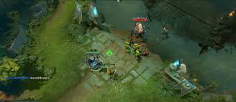 beginner s guide to dota 2 basic positioning how to survive