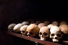 Image result for genocide 8 step