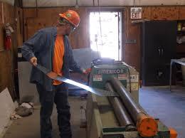 sheet metal shop in house sheet metal fabrication interstate mechanical contractors