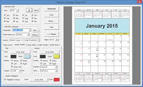 Calendar Wizard 2015 Macro Management In Coreldraw Graphics Suite Docs Tutorials