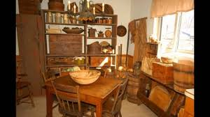 Primitive Kitchen Decorating Elegant French Country Primitive Kitchen Decorating Ideas Youtube