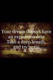 Never Give Up Your Dreams Quotes Best of 24 Best NEVER GIVE UP Images On Pinterest Quotes Motivational