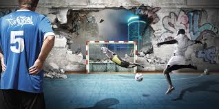 Image result for Futsal Pictures