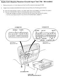 honda civic stereo wiring diagram image 2007 honda pilot wiring diagrams all wiring diagrams on 1990 honda civic stereo wiring diagram