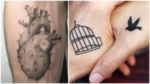 Galerie 19 úžasných Tetovaček S Hlubším Významem Co Důležitého