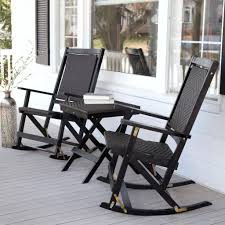 resin rocking chairs plastic chair canada semco patio
