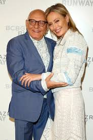 Bcbg Max Azria Designer Tunisian Designer Max Azria Leaves Behind Fashion Legacy