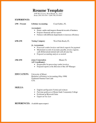 High School Student Resume First Job Examples Of Resumes For High School Students Inspirational High
