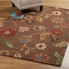 Small Picture Home Decorators Collection Brown Area Rugs Rugs The Home Depot