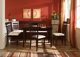 Kitchen Accent Furniture Cheap Kitchen Nook Table Set Round Pedestal And High Back