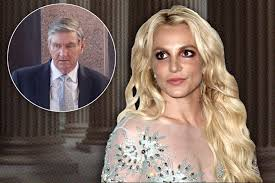 Jamie spears' attorney objected to the language of the proposed order, saying it improperly reduced his powers over his daughter's estate. Zgdborsluuedrm