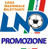 Risultati immagini per Calcio Promozione logo