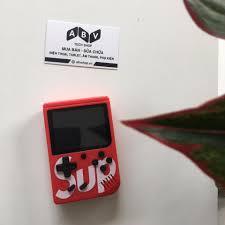 ABV SHOP - Máy chơi game 4 nút cầm tay sup 400 trò in 1. -...